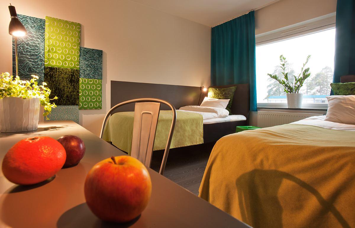 Bosön Hotel