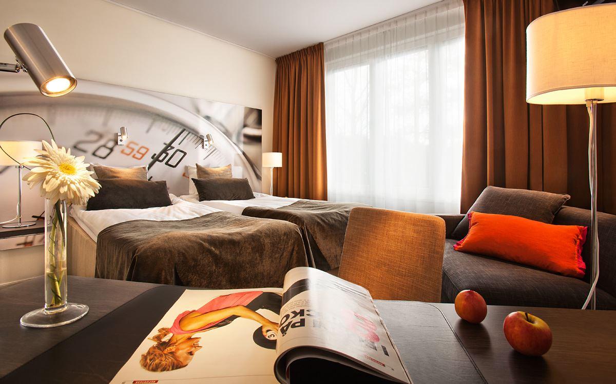 Bosön Hotell