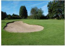 Leråkra Golf Club GIT