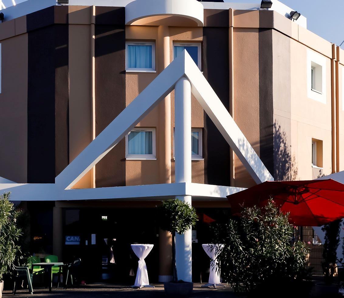 A&H Privilège Hôtel Lyon