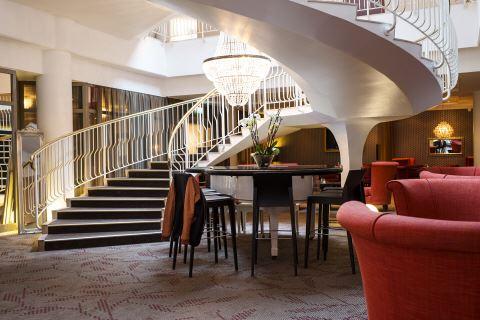 Scandic Grand Hotel, Örebro