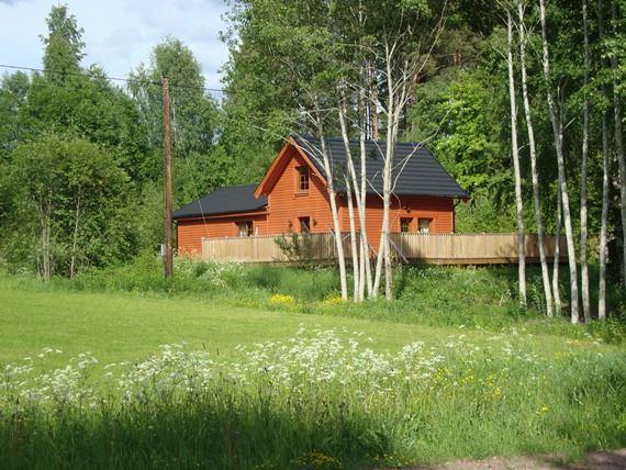 O302 Hansjö, 3,5 km N Orsa