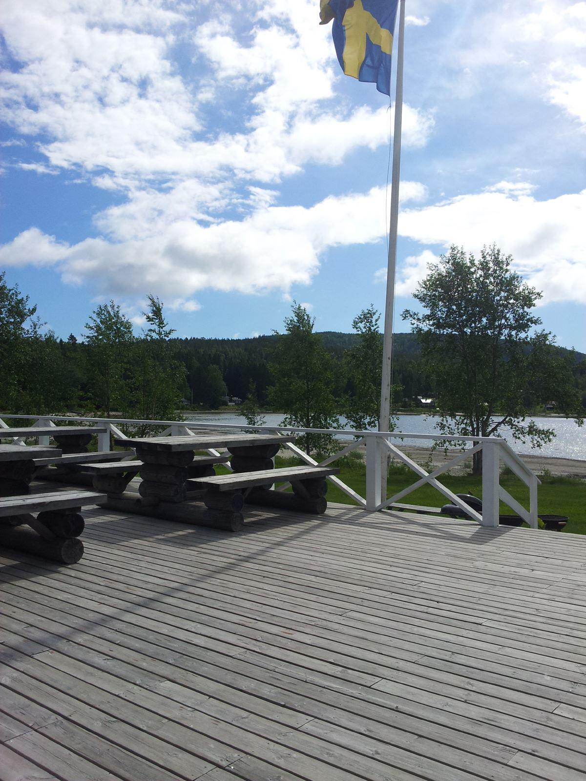 Hörsångs Gästhamn