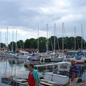 Kristianopel gästhamn