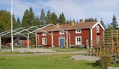 Holmögården hostel