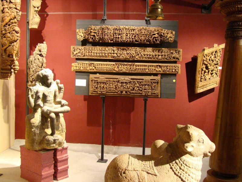 Museo Asiatica