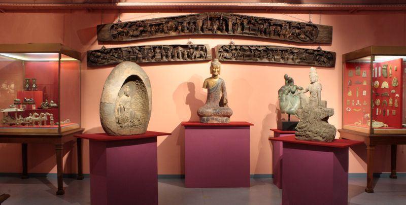 Musée Asiatica