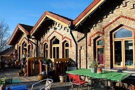 Stationen Röstånga restaurant