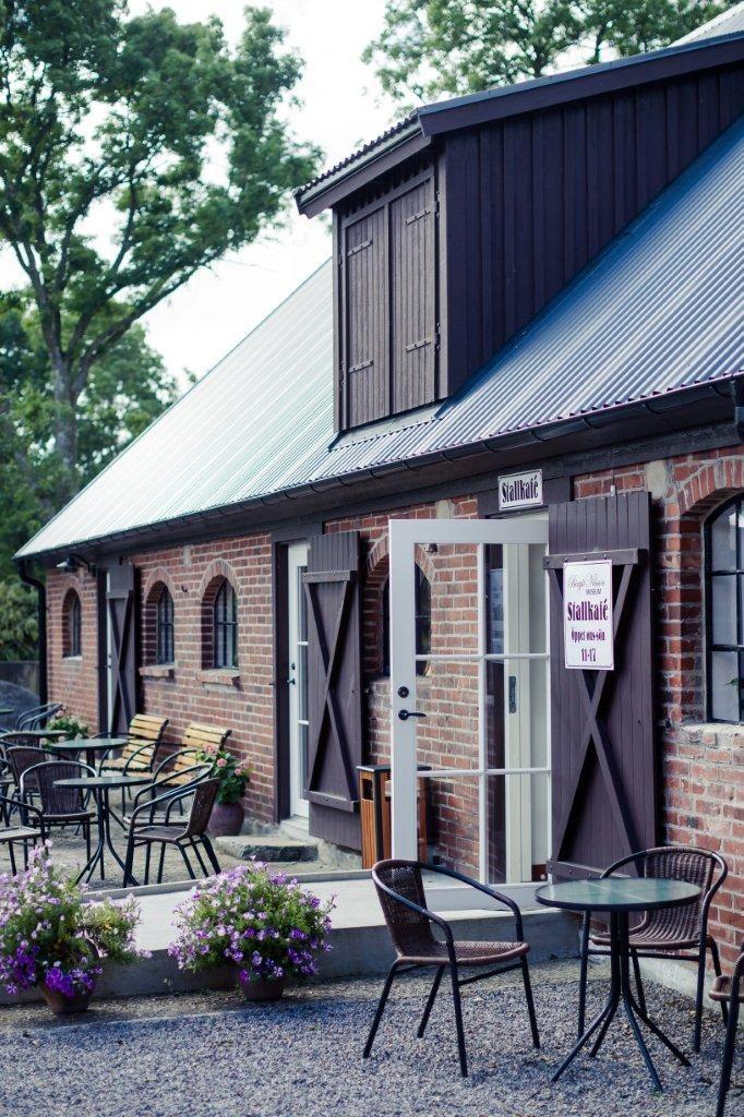 Birgit Nilsson Museum & Café