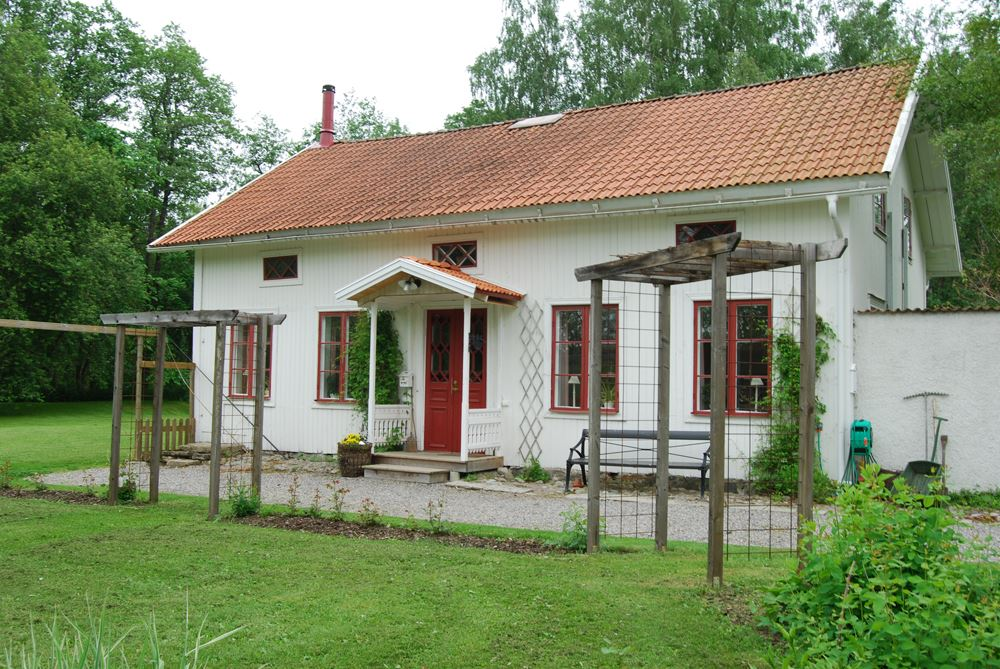 Bäck's Bed & Breakfast