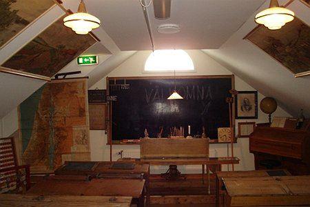 Moheda skolmuseum