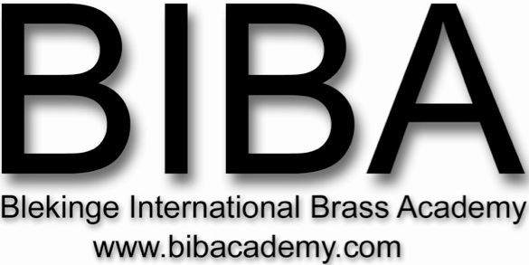 BIBA - Blekinge International Brass Academy
