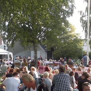 © Ljungby kommun, Hembygdsparken i Ljungby