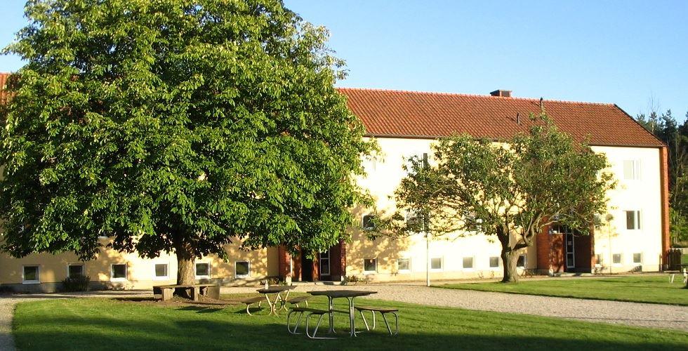 Tollarp, STF Hostel