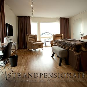 Hotell Strandpensionatet