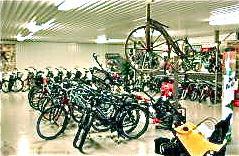 Anderstorp Cykel & Trädgårdsmaskiner