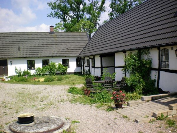Christens Farmhouse