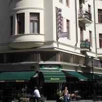 Hotell Storgården