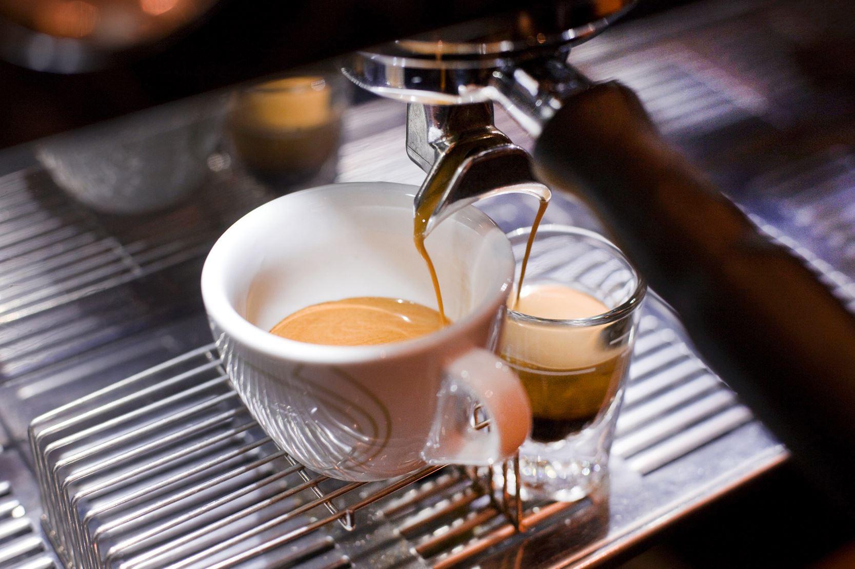 Johan Gunséus, Rost Mat & Kaffe