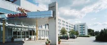 Scandic Hotel Väst Örebro