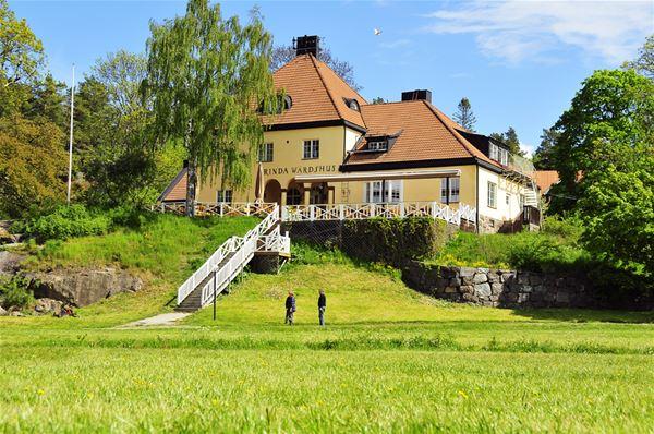 Grinda Wärdshus