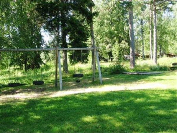 Siljansborg's Holiday Village, Rättvik
