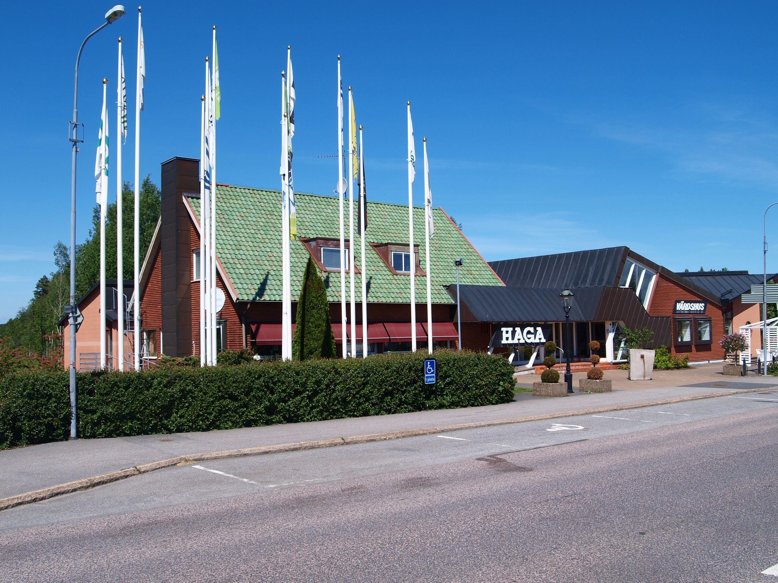 Haga värdshus - Haga Inn