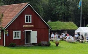 Heimatsmuseum Norra Mellby