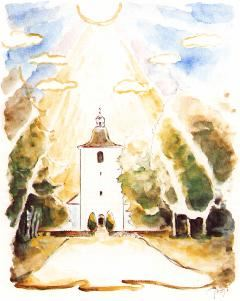 Ölands kyrkor