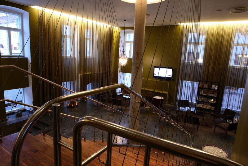 Viesnīca London