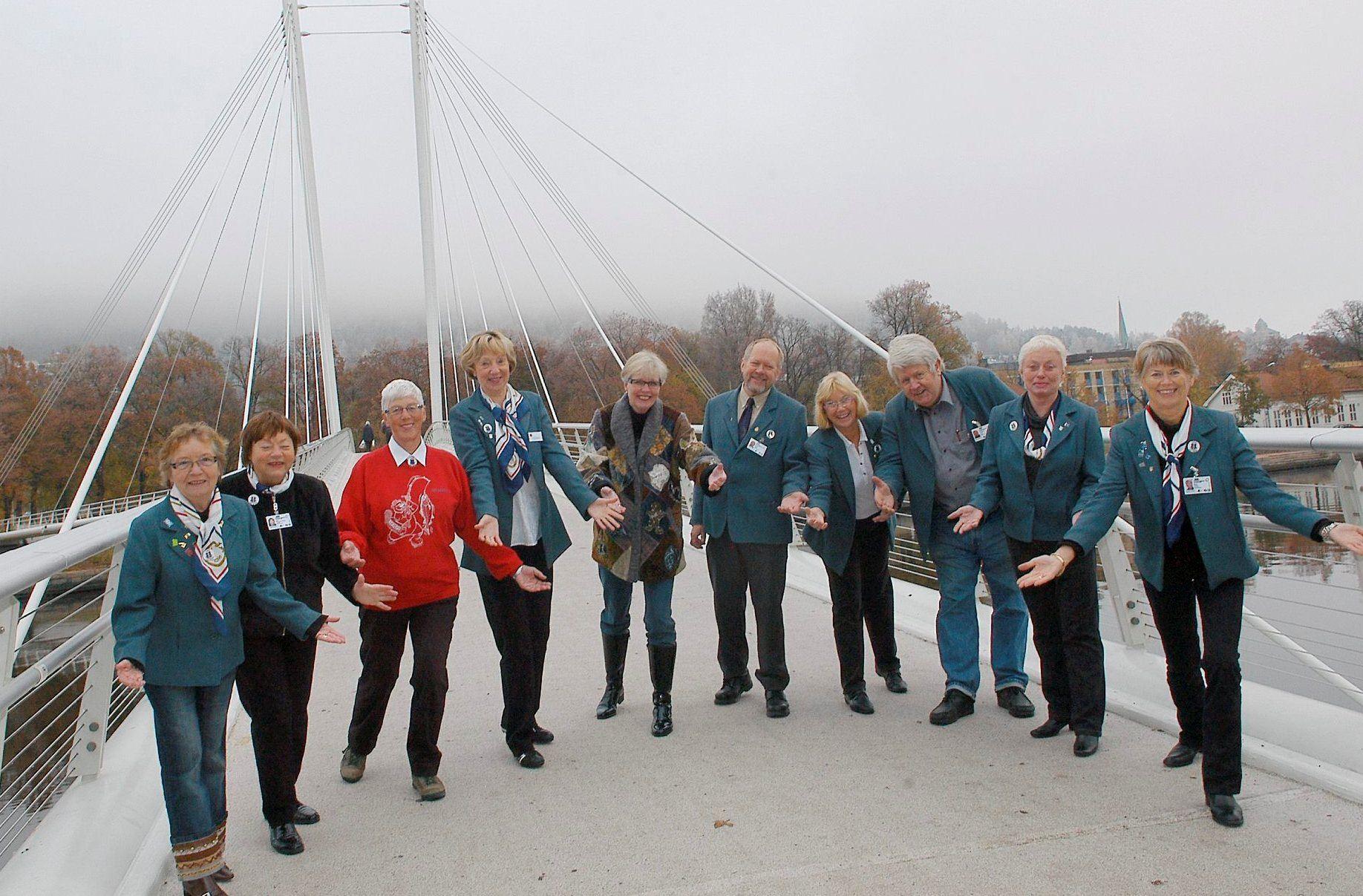 Drammen Guideforening