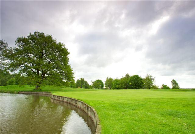 Bokskogen Old Course