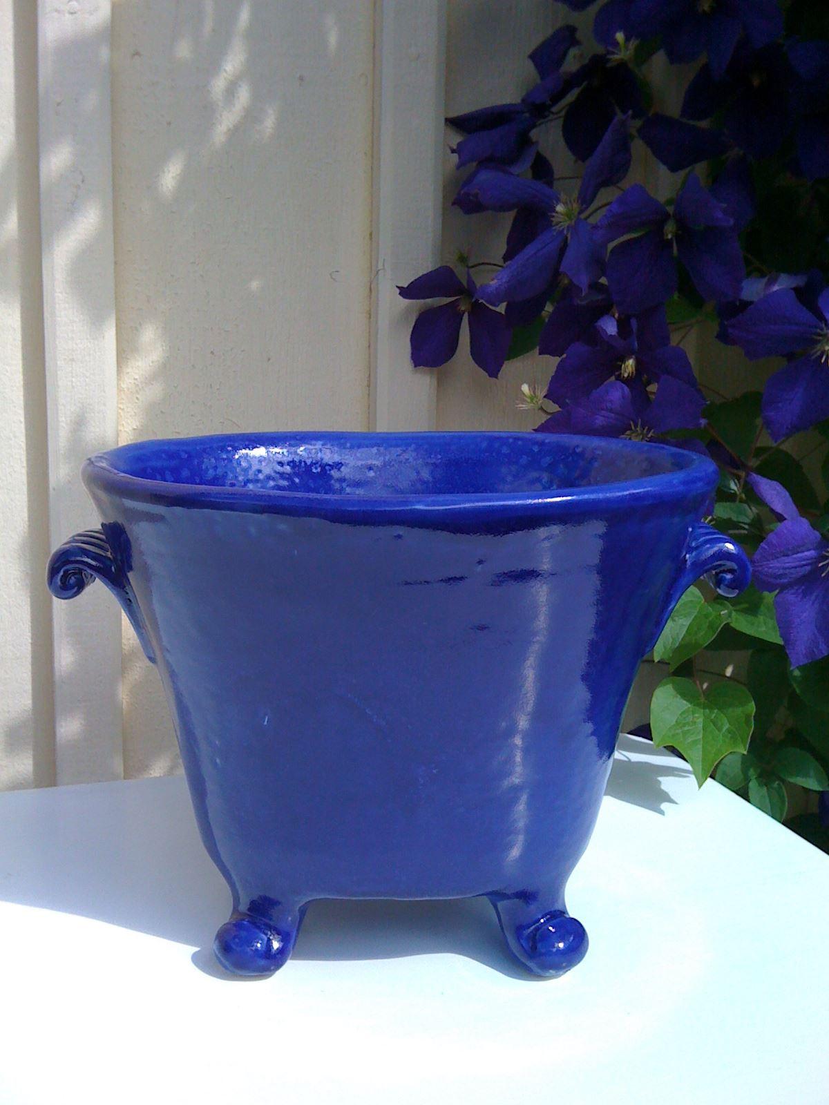 © Linda Herrlin, Linda Herrlin keramikverkstad