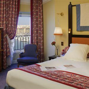 MGallery Grand Hôtel Beauvau Vieux Port