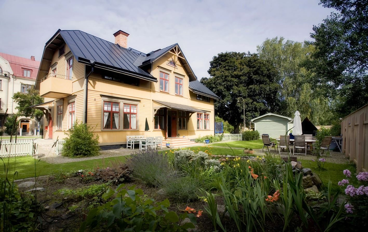 Västra Station B&B