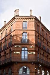 Hôtel du Grand Balcon
