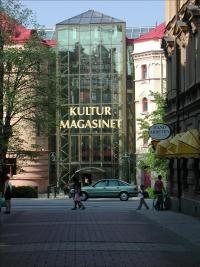 Kulturmagasinet