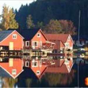 Skatan guest harbour