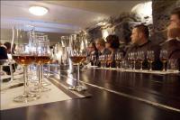Dryckesprovning på Invito Restaurang och Bar