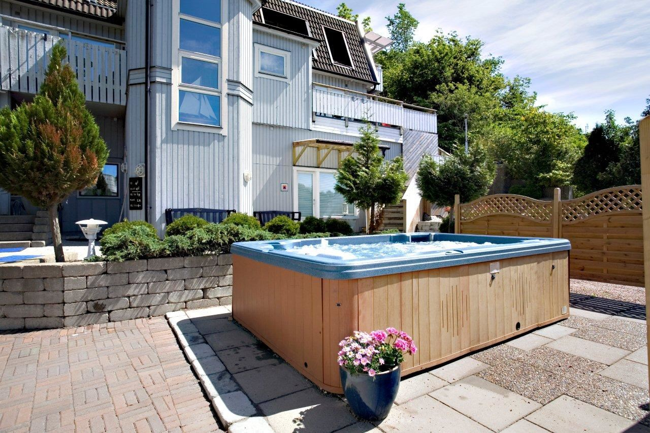 Elisero Hotell, Göteborg