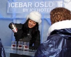 ICEBAR by ICEHOTEL