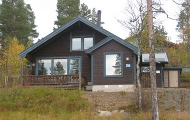791 Söderbyn, Idre Fjäll