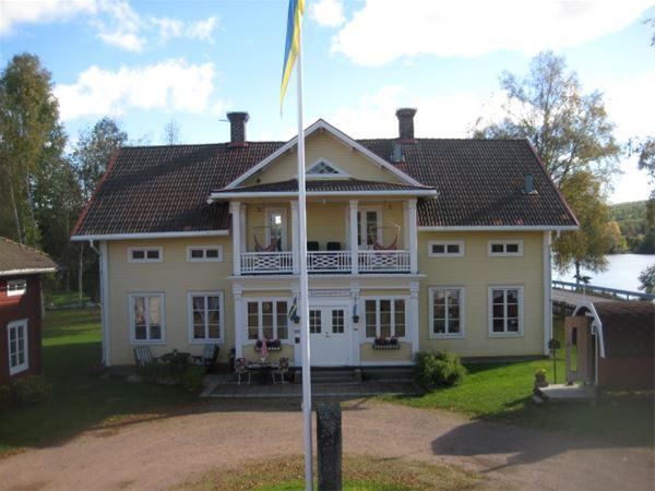 Länsmansgården Ställplats