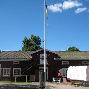 Länsmansgårdens Youth hostel