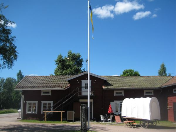 Länsmansgårdens vandrarhem