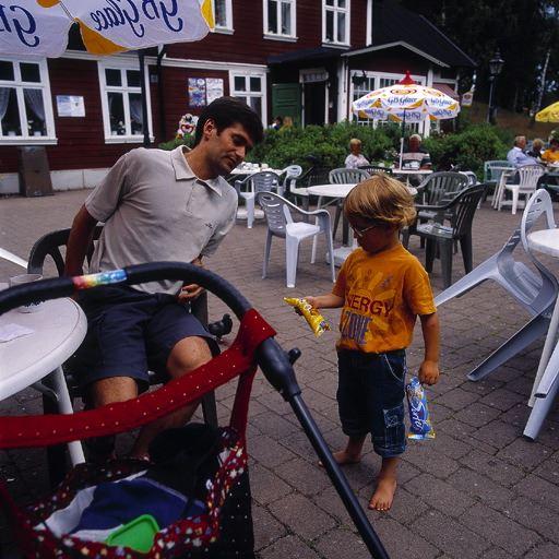 Café Hembygdsparken
