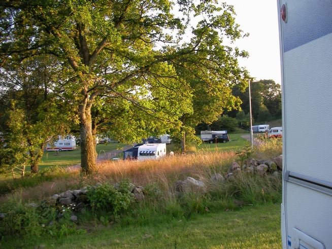 Skånes Djurparks Camping