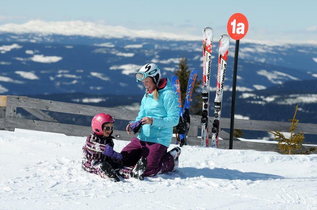 Esben Haakenstad,  © Hafjell Alpinsenter, Hafjell alpinsenter i Lillehammer regionen