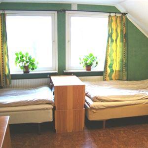 Room M107, Täppvägen, Mora
