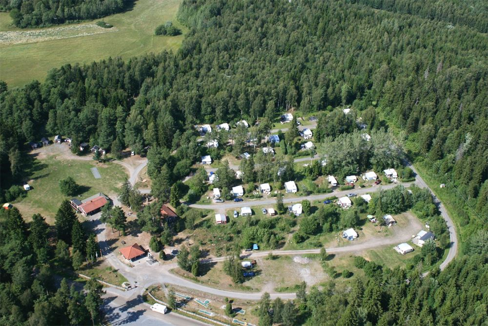 Kapellskärs Camping/Cottages